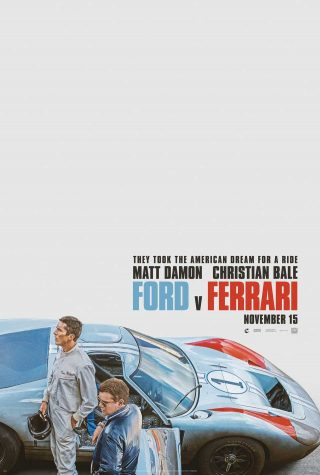 Ford vs. Ferrari (2019)