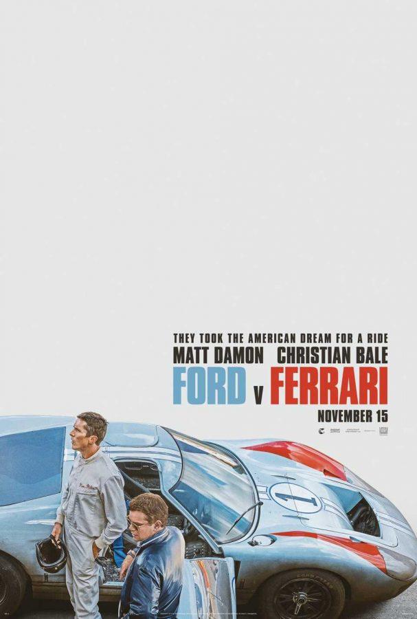 Ford vs. Ferrari (2019)