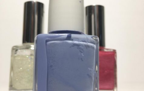 Nail polish has a surprisingly lengthy history.