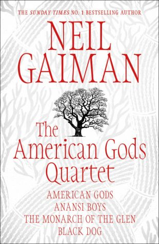 American Gods: Book Review