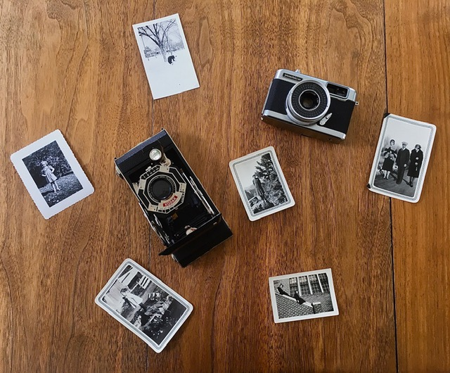 Photography has come a long way from what it used to be.