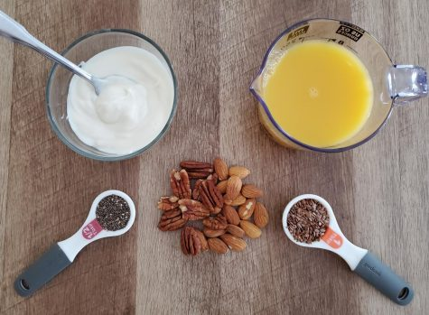 How to Make the Perfect Breakfast Smoothie