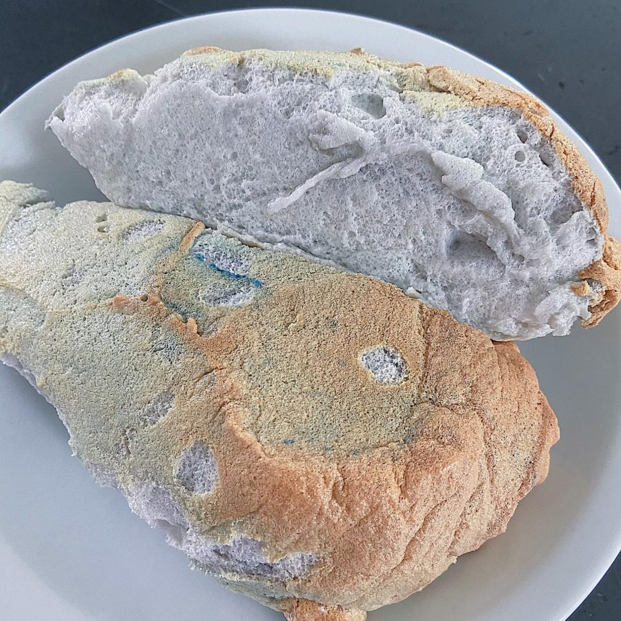 Cloud Bread (1 out 5 stars.)