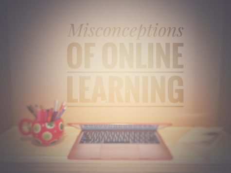 Misconceptions of Online Learning
