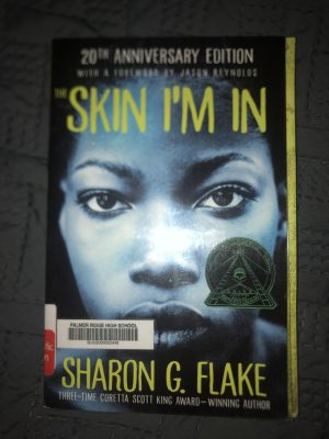 The Skin I'm In Book Review