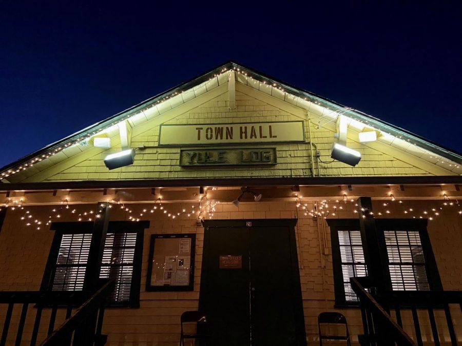 Palmer Lake Town Hall