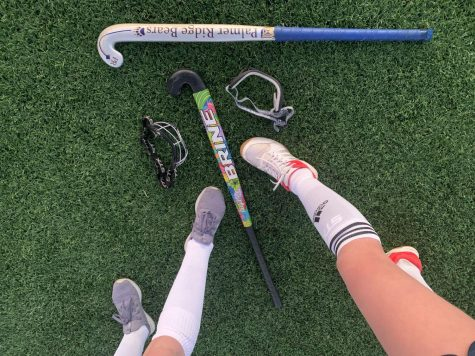 Sticks, Goggles and Grass: The Field Hockey Season Starts
