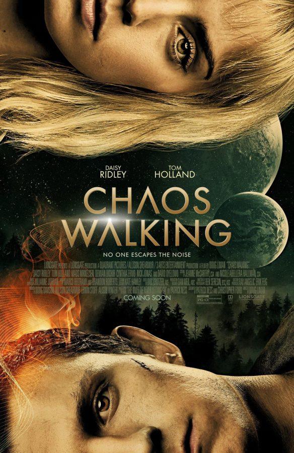 Review: Chaos Walking