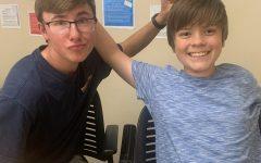 Navigation to Story: What is PRSM? Palmer Ridge's New Way of Welcoming Freshmen