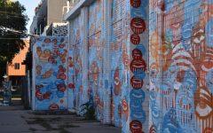Street Art in Boulder