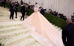 The Vogue Gala Could have been MET-er